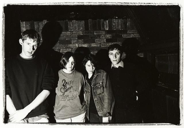 The Pastels - indie