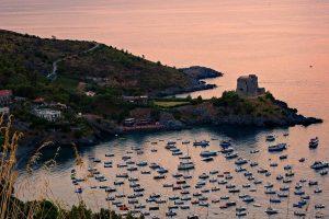 Guida | Cosa visitare a Scalea Diamante Praia a Mare | Riviera dei Cedri