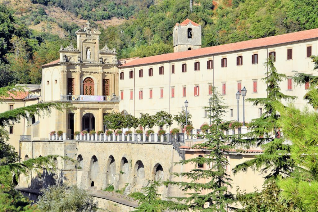 Santuario S.Francesco di Paola