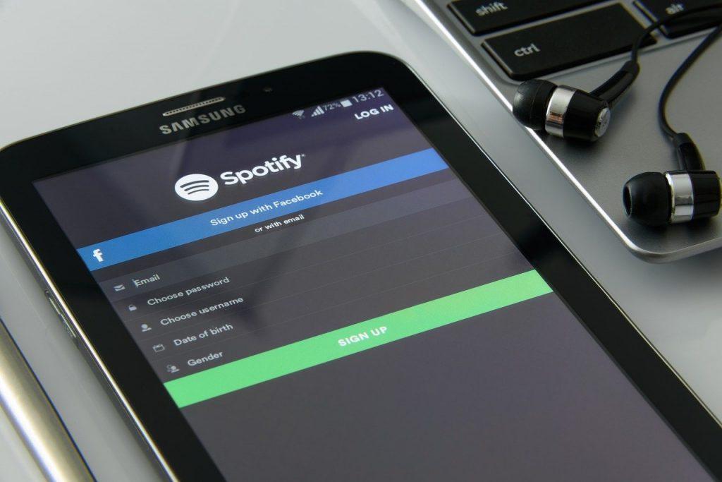 come vendere musica online